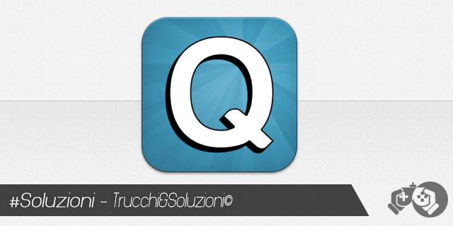 QuizDuello: Risposte esatte per tutte le categorie