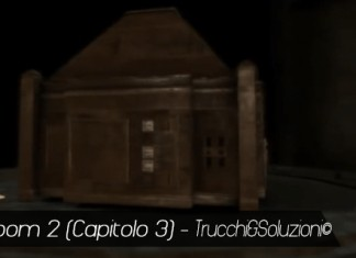 The Room 2: Guida Capitolo 3