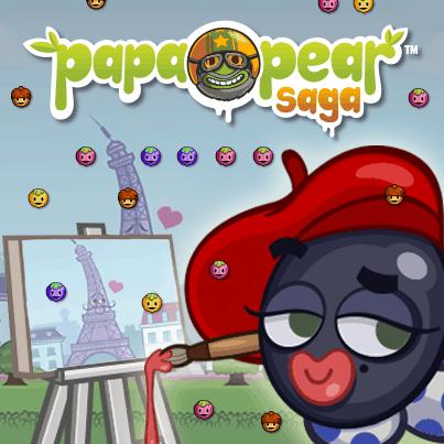 Soluzione Papa Pear Saga Episodio 24