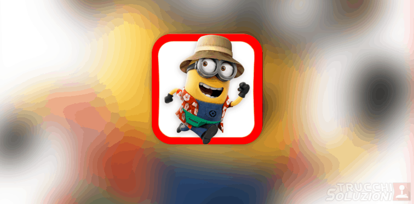 Trucchi Cattivissimo Me Minion Rush iPhone e iPad