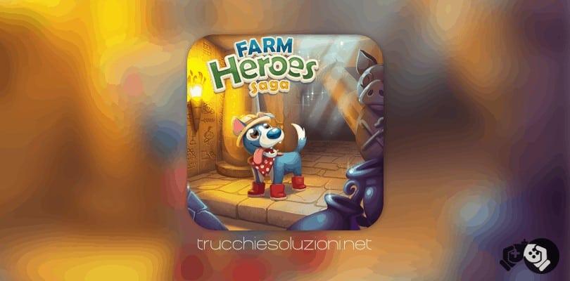 Farm Heroes Saga Nuovi Livelli Aprile