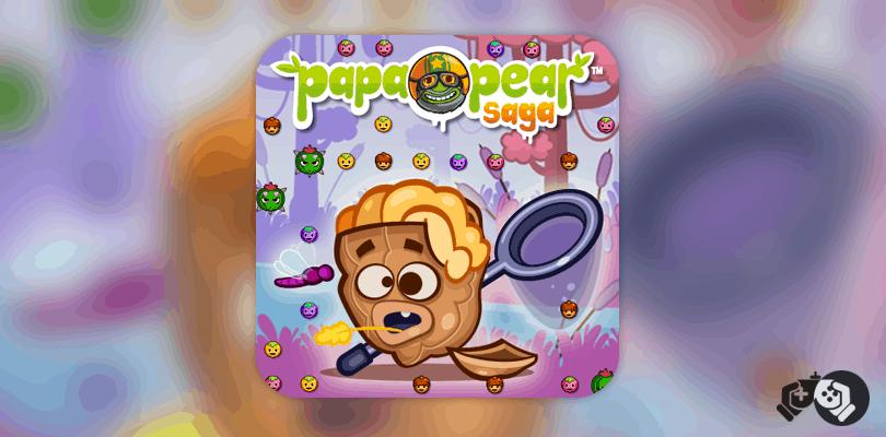 Papa Pear Saga Nuovi livelli