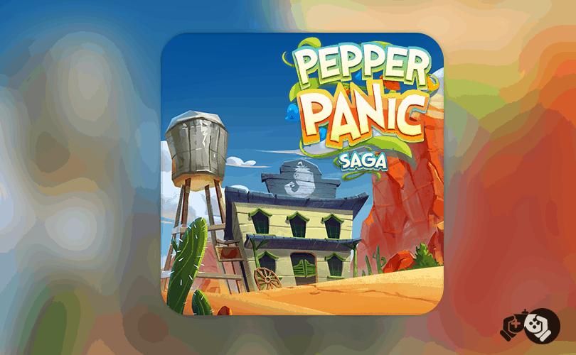 Pepper Panic Saga Nuovi Livelli Episodio 17