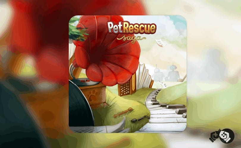 Pet Rescue Saga Nuovi Livelli