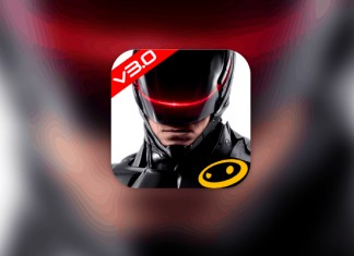 Trucchi RoboCop per iPhone e iPad