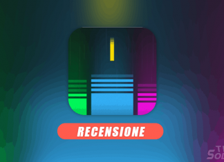 And then it rained Recensione