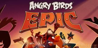 Angry Birds Epic Guida trucchi e consigli