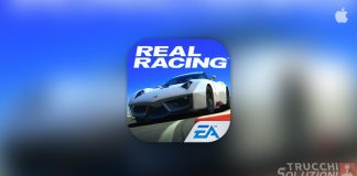 Real Racing 3 trucchi per iPhone e iPad
