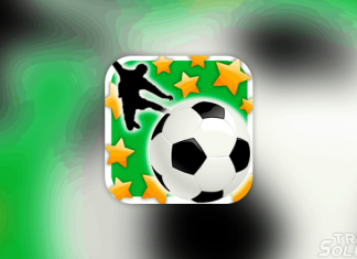 Trucchi New Star Calcio iPhone e iPad