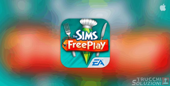 how to play sims freeplay on ipad