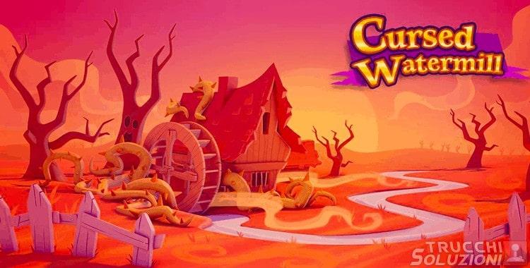Bubble Witch Saga 2 Mulino maledetto 91-110