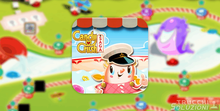 Candy Crush Cereal Sea