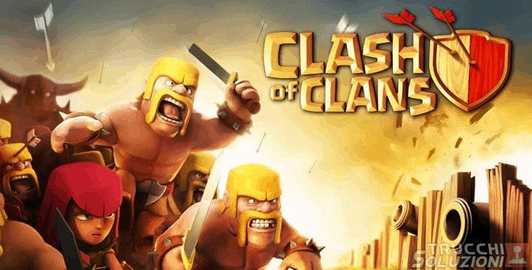 Guida Clash of Clans