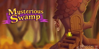 Soluzioni Bubble Witch Saga 2 Mysterious Swamp