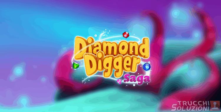 Soluzioni Diamond Digger Episodio 11