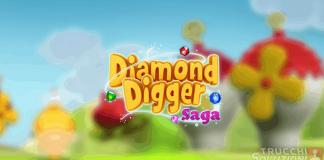 Soluzioni Diamond Digger Episodio 13