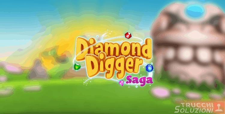 Soluzioni Diamond Digger Episodio 6