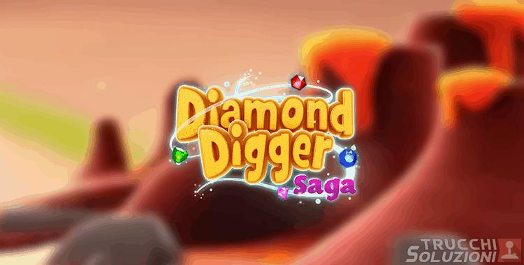 Soluzioni Diamond Digger Episodio 7