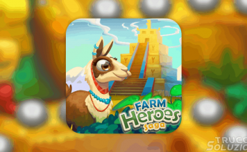 Soluzioni Farm Heroes Ancient Acres