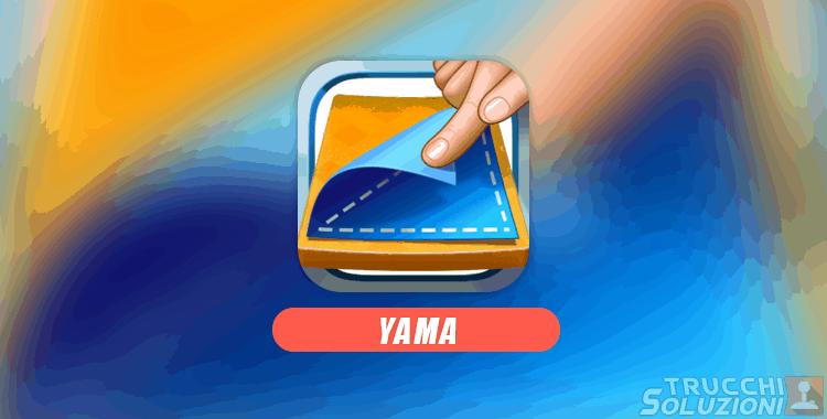 Soluzioni Paperama Yama