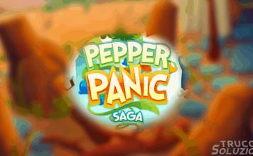 Soluzioni Pepper Panic 386-400
