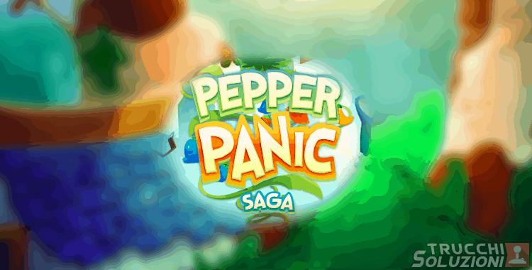 Soluzioni Pepper Panic 401-415