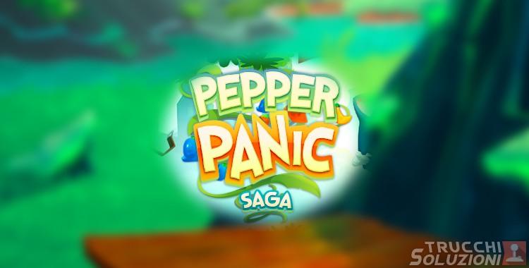 Soluzioni Pepper Panic 416-430