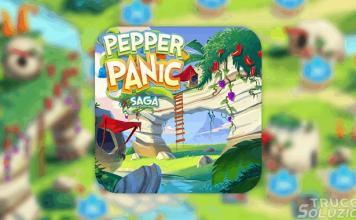Soluzioni Pepper Panic Saga Chili Pillars