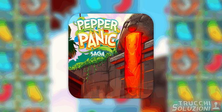 Soluzioni Pepper Panic Saga Episodio 23