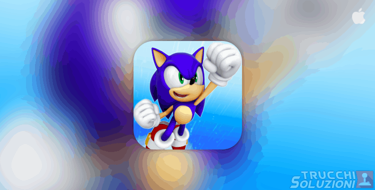 Trucchi Sonic Jump Fever iPhone e iPad