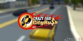 Crazy Taxi Guida Trucchi e consigli