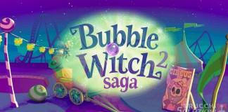 Soluzioni Bubble Witch 2 151-170