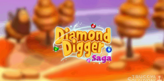 Soluzioni Diamond Digger 231-250