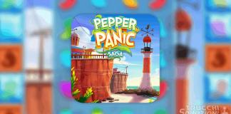 Soluzioni Pepper Panic Pimenta Point 356-570