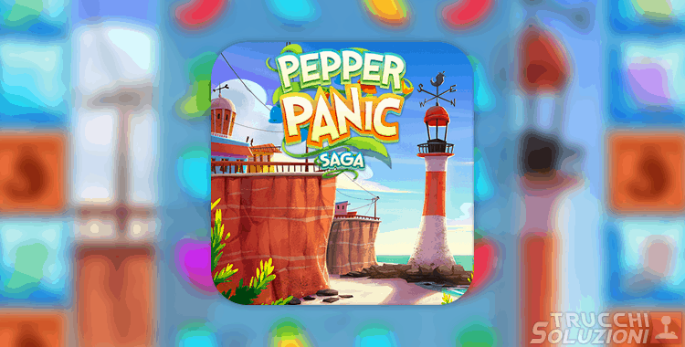 Soluzioni Pepper Panic Pimenta Point 356-570