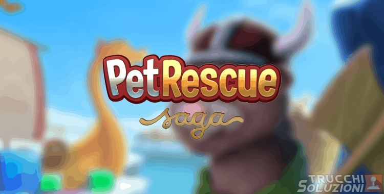 Soluzioni Pet Rescue 658-672