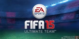 FIFA 15 Ultimate Team Trucchi, guida e consigli