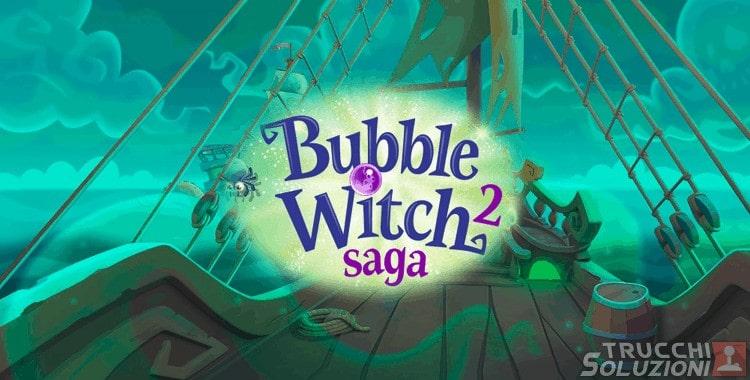 Soluzioni Bubble Witch 2 191-210