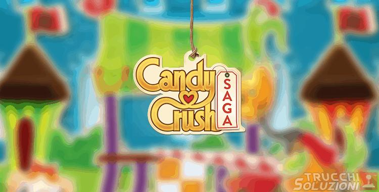 Soluzioni Candy Crush 666-680