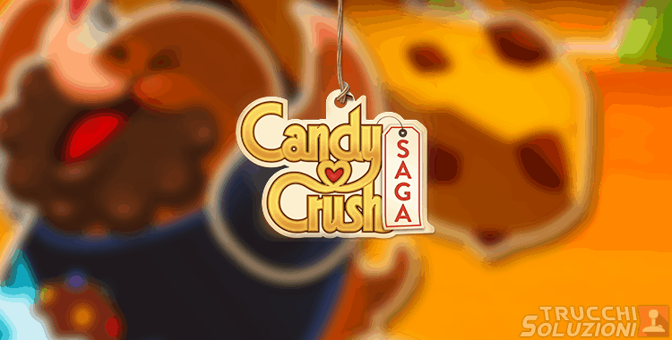 Soluzioni Candy Crush 681-695
