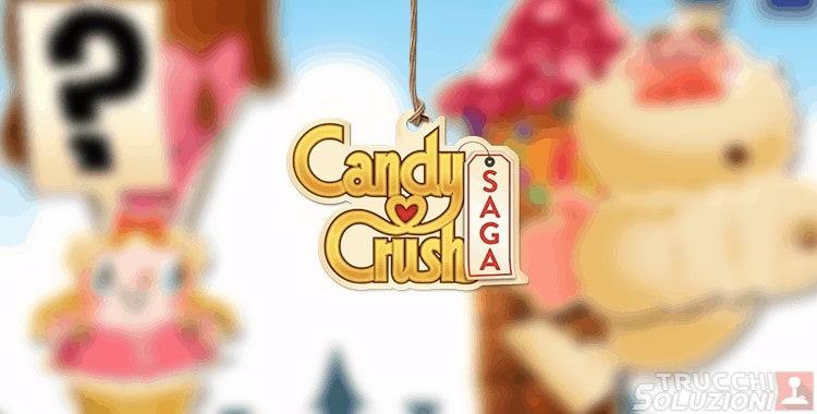 Soluzioni Candy Crush 696-710