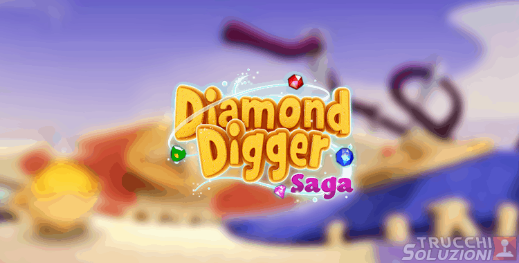 Soluzioni Diamond Digger 251-270