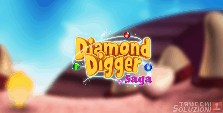 Soluzioni Diamond Digger 271-290