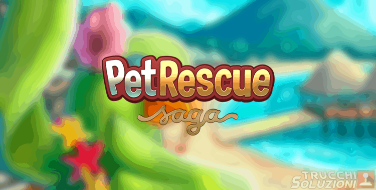 Soluzioni Pet Rescue 673-687