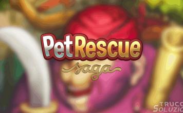 Soluzioni Pet Rescue 688-702