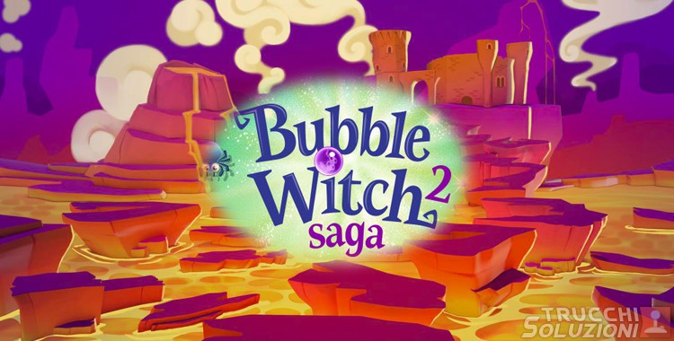 Soluzioni Bubble Witch 2 271-290