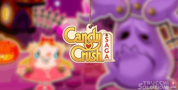 Soluzioni Candy Crush 711-725