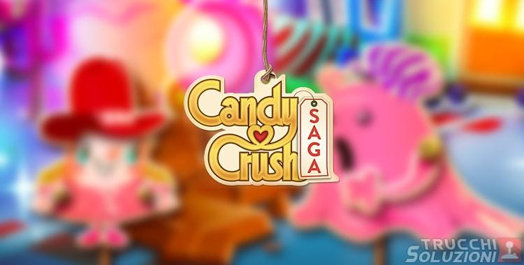 Soluzioni Candy Crush 726-740