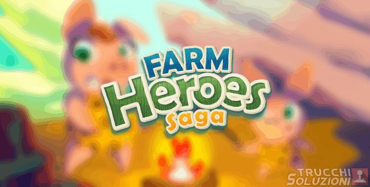 Soluzioni Farm Heroes 666-685