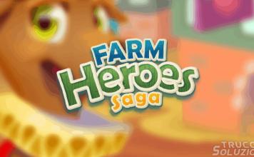 Soluzioni Farm Heroes 686-705